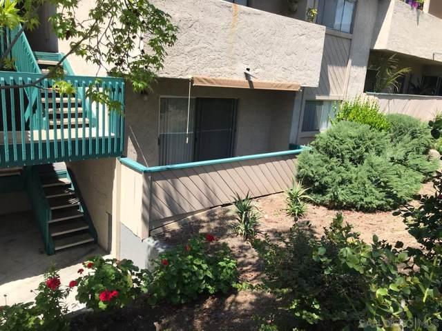 3435 Capalina #7, San Marcos, CA 92069 (#210008363) :: PURE Real Estate Group
