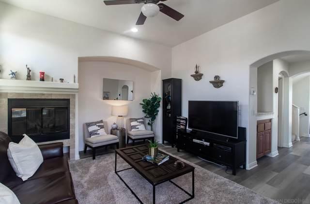 4634 Arizona St, San Diego, CA 92116 (#210008438) :: Neuman & Neuman Real Estate Inc.