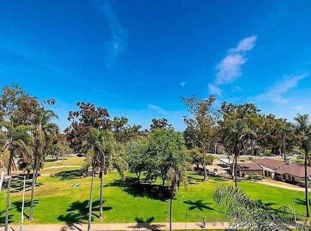 3100 6th Avenue #501, San Diego, CA 92103 (#210010306) :: COMPASS