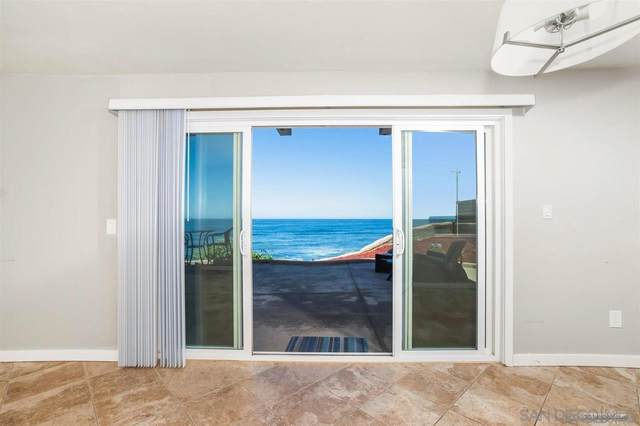 4848 Bermuda Ave A1, San Diego, CA 92107 (#210010789) :: Keller Williams - Triolo Realty Group