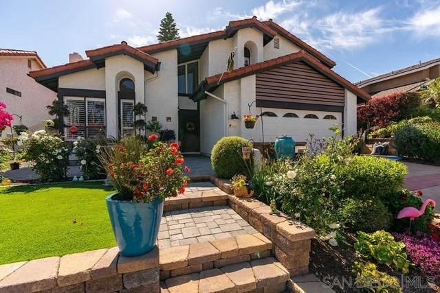 6146 Lakewood St, San Diego, CA 92122 (#210010880) :: Neuman & Neuman Real Estate Inc.