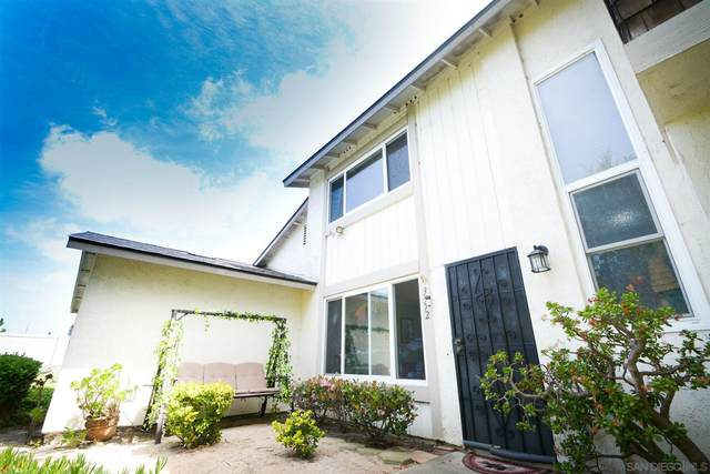 3572 Surf Place, Oceanside, CA 92056 (#210010953) :: Neuman & Neuman Real Estate Inc.