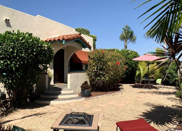 4502 Marlborough Drive, San Diego, CA 92116 (#210011054) :: Yarbrough Group