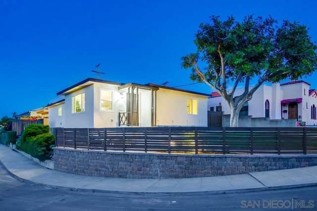 4217 Biona Place, San Diego, CA 92116 (#210011139) :: Yarbrough Group