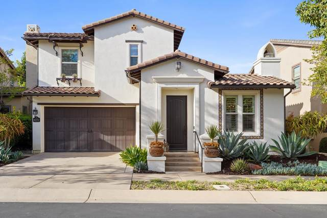 8272 Katherine Claire Ct, San Diego, CA 92127 (#210011762) :: The Legacy Real Estate Team
