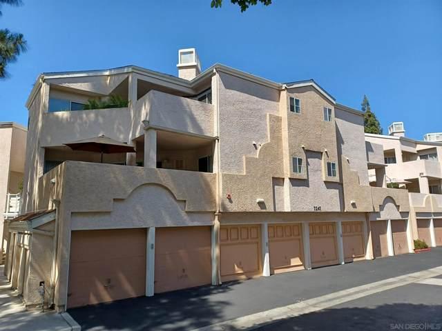 7247 Camino Degrazia #48, San Diego, CA 92111 (#210011910) :: The Stein Group