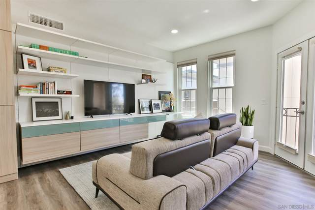 1270 Cleveland Ave #319, San Diego, CA 92103 (#210012139) :: SD Luxe Group