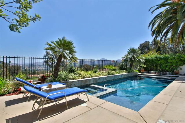 11960 Calle Suntuoso, San Diego, CA 92128 (#210012378) :: Zember Realty Group