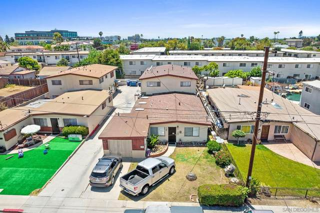 444 Del Mar Ct., Chula Vista, CA 91910 (#210013304) :: Neuman & Neuman Real Estate Inc.