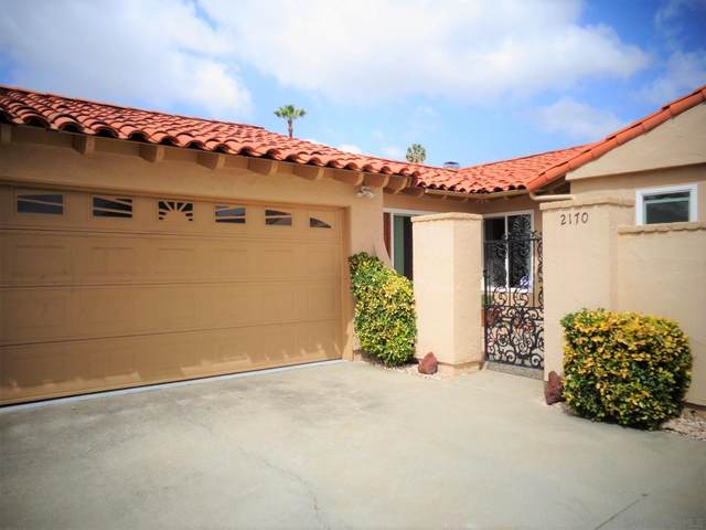 2170 Holly Ave, Escondido, CA 92027 (#210013506) :: PURE Real Estate Group