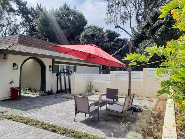 13131 Portofino Drive, Del Mar, CA 92014 (#210013902) :: Neuman & Neuman Real Estate Inc.