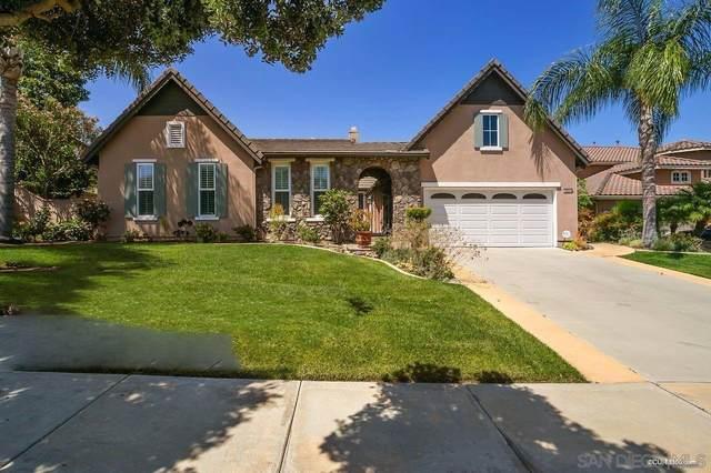 15219 Heather Stone Ct, San Diego, CA 92127 (#210014187) :: Carrie Filla & Associates