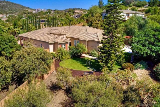 2409 Andersen Ln, Vista, CA 92084 (#210014765) :: Neuman & Neuman Real Estate Inc.