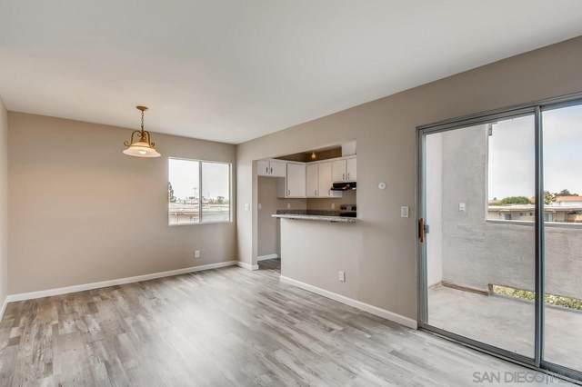 3242 Ashford Street Unit C, San Diego, CA 92111 (#210015197) :: Neuman & Neuman Real Estate Inc.