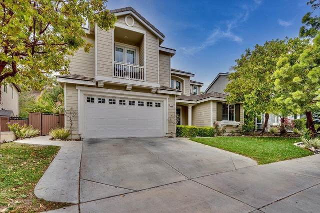 16249 Cayenne Ridge Rd, San Diego, CA 92127 (#210015417) :: Carrie Filla & Associates