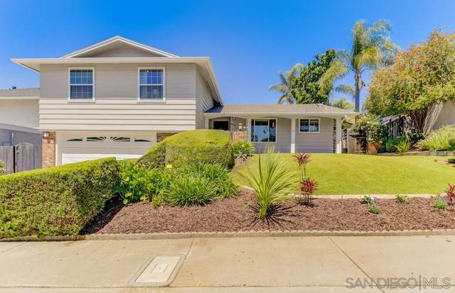6946 Southgate Drive, San Diego, CA 92119 (#210015558) :: Zember Realty Group