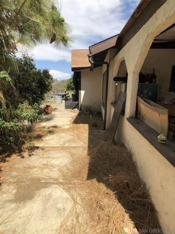 14610 Quail Haven Ln, El Cajon, CA 92019 (#210015628) :: Neuman & Neuman Real Estate Inc.