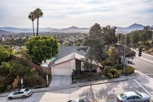 17007 Matinal Rd, San Diego, CA 92127 (#210016053) :: Neuman & Neuman Real Estate Inc.