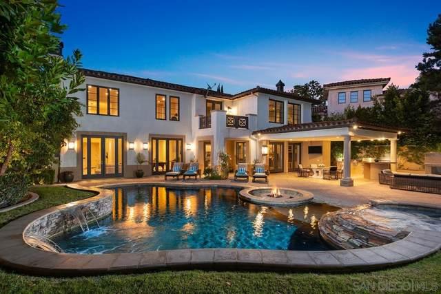 5131 Meadows Del Mar, San Diego, CA 92130 (#210016213) :: Neuman & Neuman Real Estate Inc.