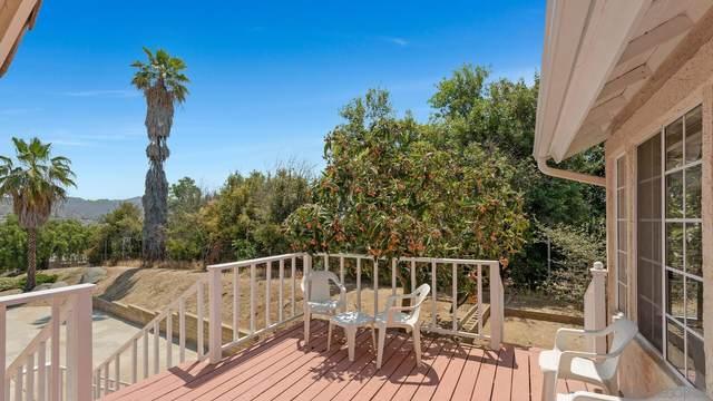 1101 Cleo Ct, Escondido, CA 92027 (#210016360) :: Neuman & Neuman Real Estate Inc.