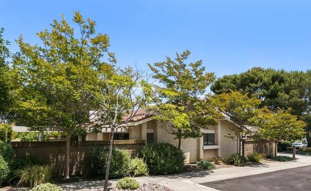 1724 Caminito Ardiente, La Jolla, CA 92037 (#210016657) :: Neuman & Neuman Real Estate Inc.