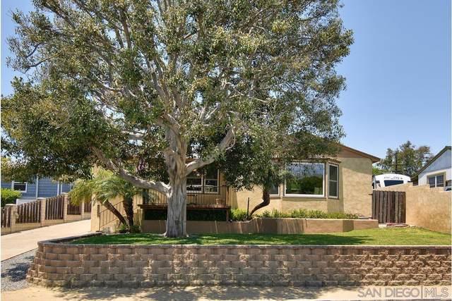5030 Linden Way, La Mesa, CA 91941 (#210016682) :: The Stein Group