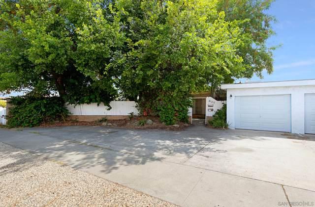 627 Dorothy Street, El Cajon, CA 92019 (#210017135) :: Neuman & Neuman Real Estate Inc.