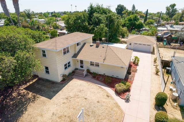 3920 Charles Street, La Mesa, CA 91941 (#210017164) :: SunLux Real Estate