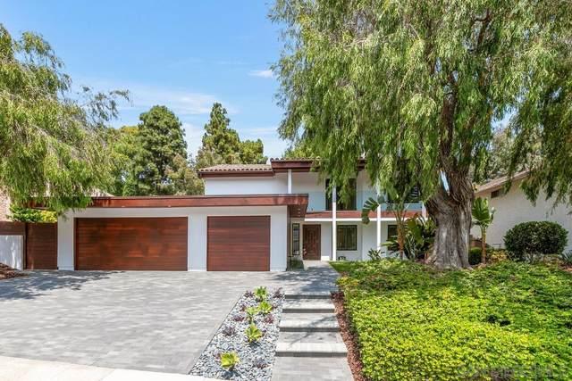 5333 Soledad Mountain Road, San Diego, CA 92109 (#210018218) :: Neuman & Neuman Real Estate Inc.