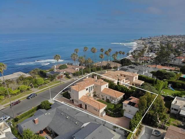 6331 Camino De La Costa, La Jolla, CA 92037 (#210018526) :: The Stein Group