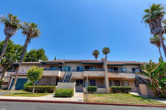 855 W W San Ysidro Blvd #14, San Diego, CA 92173 (#210018551) :: Neuman & Neuman Real Estate Inc.