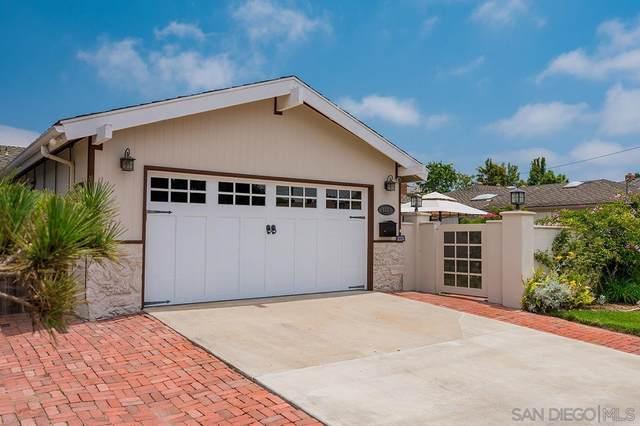6527 Mercer Street, San Diego, CA 92122 (#210018723) :: Compass