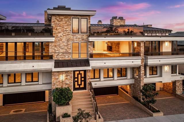 191 Cherry Ave, Carlsbad, CA 92008 (#210018948) :: Neuman & Neuman Real Estate Inc.