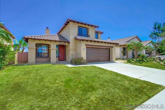 2187 Avenida Toronja, Carlsbad, CA 92009 (#210019494) :: Neuman & Neuman Real Estate Inc.