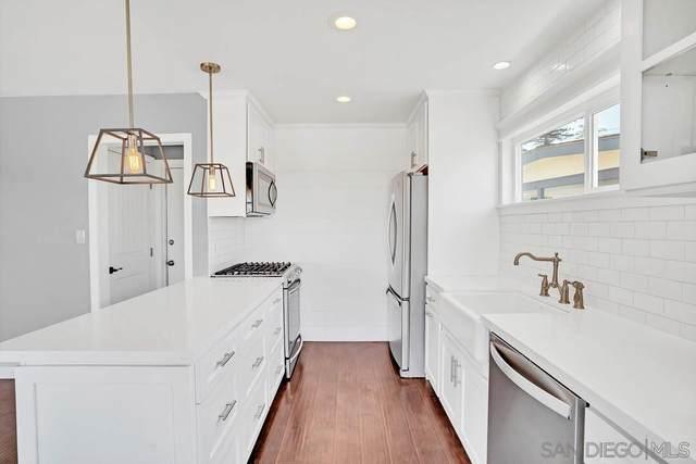 8060 Lemon Ave, La Mesa, CA 91941 (#210020794) :: Neuman & Neuman Real Estate Inc.