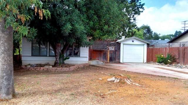 218 W 11Th Ave, Escondido, CA 92025 (#210021388) :: Neuman & Neuman Real Estate Inc.