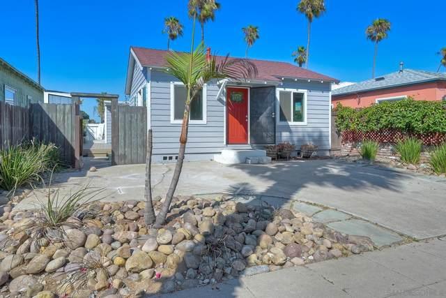 4825 W Point Loma Blvd, San Diego, CA 92107 (#210021792) :: Compass