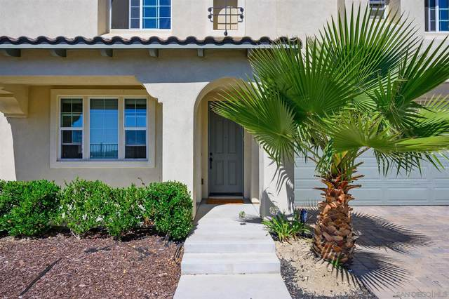 1433 Cathedral Oaks Rd, Chula Vista, CA 91913 (#210021805) :: Keller Williams - Triolo Realty Group
