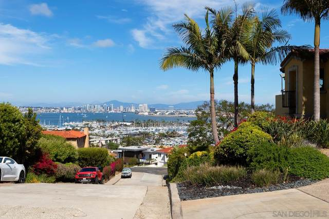 3243 Harbor View Dr, San Diego, CA 92106 (#210021917) :: Compass