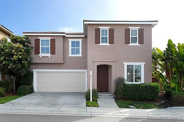 406 Swansea Glen, Escondido, CA 92027 (#210022302) :: Neuman & Neuman Real Estate Inc.