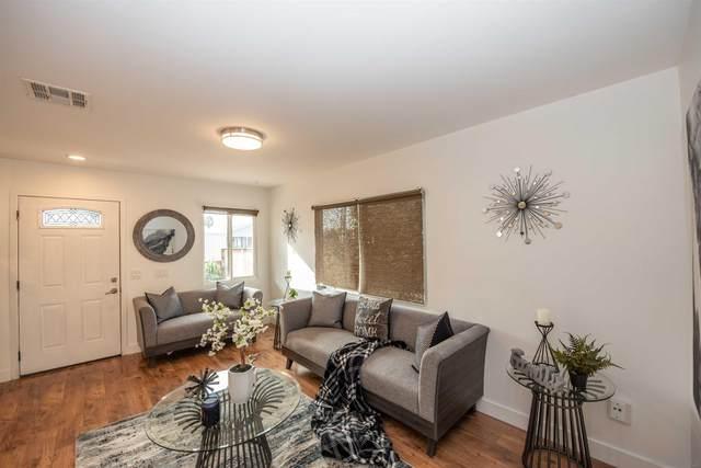 420 Sicard Street, San Diego, CA 92113 (#210022764) :: Neuman & Neuman Real Estate Inc.