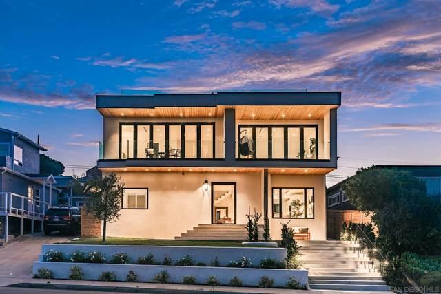 1126 Catalina Blvd, San Diego, CA 92107 (#210023057) :: The Stein Group