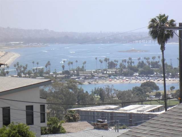 3547 Brandywine St, San Diego, CA 92117 (#210023881) :: The Stein Group