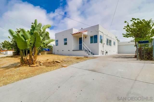 1010 E 15th Street, National City, CA 91950 (#210023898) :: Neuman & Neuman Real Estate Inc.