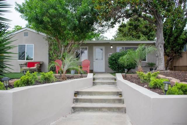 2104 Emerald St, San Diego, CA 92109 (#210024001) :: The Stein Group