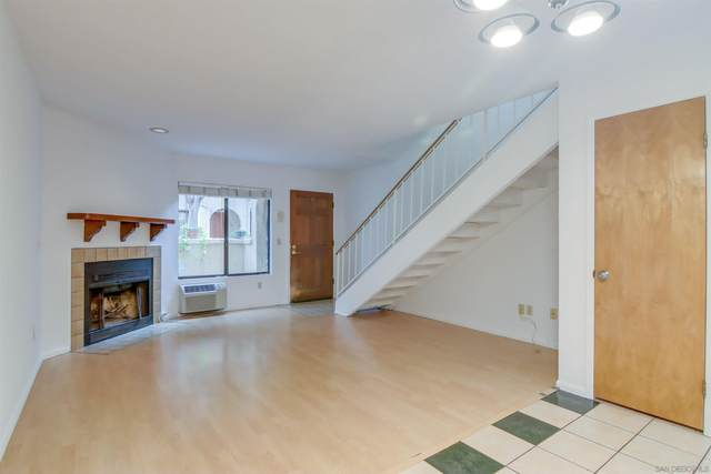1411 Robinson Avenue #3, San Diego, CA 92103 (#210024092) :: Keller Williams - Triolo Realty Group