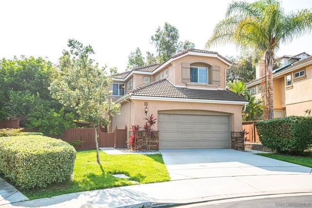 5611 Foxtail Loop, Carlsbad, CA 92010 (#210024543) :: Neuman & Neuman Real Estate Inc.