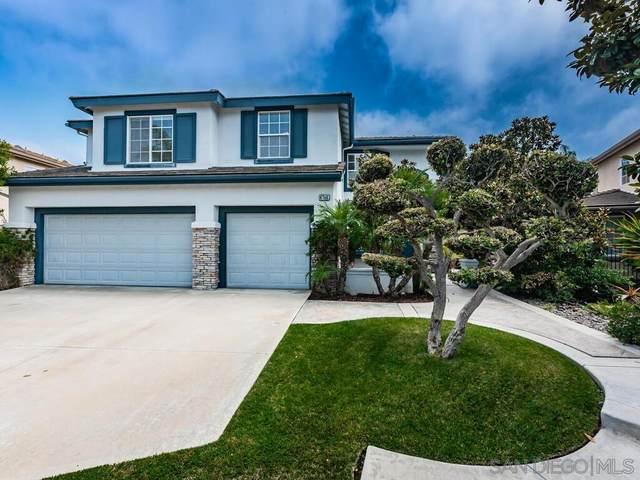 6746 Blue Point Dr, Carlsbad, CA 92011 (#210024742) :: Neuman & Neuman Real Estate Inc.