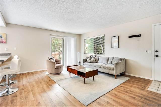 155 Rosebay Dr #19, Encinitas, CA 92024 (#210024825) :: Solis Team Real Estate