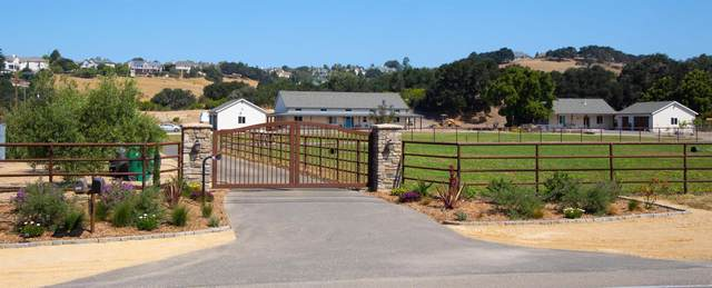 1243 Huasna Rd, Arroyo Grande, CA 93420 (#210024866) :: Neuman & Neuman Real Estate Inc.